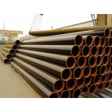 API 5L ERW Linepipe For Petroleum And Natural Gas Transportation