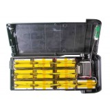 New Style 37v 10Ah Li-ion Battery Pack Battery 10s4p For Solar Electrical Bicycle