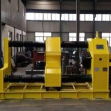 Disassembly and Assembly of Mine and Chemistry Industry Axle Box Parts Horizontal Hydraulic Press