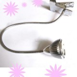 Metal Simple Reading Clip Lamp For Booking Room
