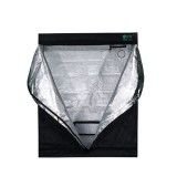 Green Fllm 100% Top Friendly PEVA Reflective Marijuana Grow Tent Indoor Material With 210D Fabric/my