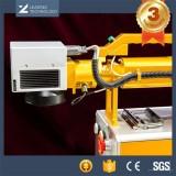 전문 휴대용 타입 파이버 레이저 마킹 머신
