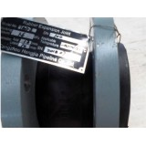 Flexible Flanged Rubber Bellow Expansion Joints For Pipes Manufacture