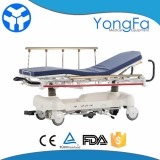 Multi-function Medical Use Luxurious Hospital Luxurious Hydraulic Medical Patient Stretcher