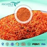 Saffron Flower Extract Powder,satiereal Saffron Plantextract Supplementsupplier Wholesale