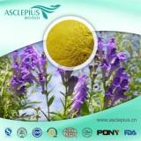 Baicalin Extract,radix Scutellariae Extract Powder Supplier Wholesale /including Baicalin ,Baicalein