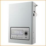 6kw Mini Electric Water Central Heating Electric Boiler For Radiant Floor Heating