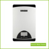 China Energy Efficient 220-240V 6kw Tankless Instant Hot Portable Electric Water Heater Reviews