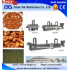 Fully automatic frying peanuts processing line fried peanut making machine fryer