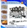 Expanded Breakfast cereal corn flakes making machine processing line