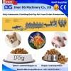 Animal pet dog fish feed pellet making machine production plant
