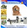 Automatic Pet Chewing dog chews treats Snack food making machine Processing Line