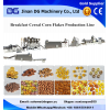 Automatic frosted/sugar coated/sweeten crispy corn flakes instant cereal snack food maker
