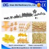 2d 3d snack pellets fryum papad extruding machinery processing equipment