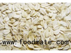 Quick Cooking White Oats