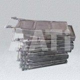 Round And Rectangle-flat Zr/zirconium Baskets And Bags