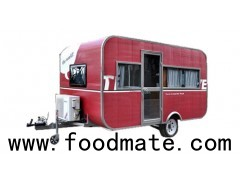 Trailer-type Recreational Vehicle