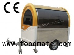 Food Concession Trailer_Custom Food Carts