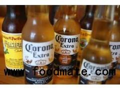 Corona Beer for export