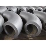 DN15 Through DN1200 Factory-made Seamless/welded Buttwelding Steel Elbow
