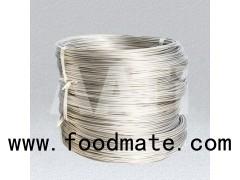 ASTM Gr1 Gr2 Ti-6AL-4V Titanium Round Wires
