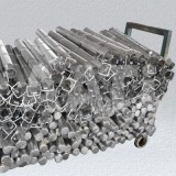 Titanium Baskets/meshes And Bags For Electrolytic Copper Foil Or Copper Electrowinning