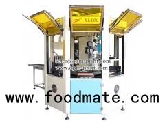 KLK82 Automatic Ruler Screen Printing Machine