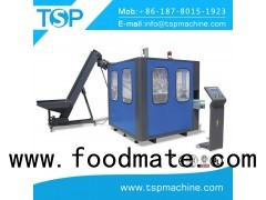 Automatic 1/2/3/4/6 Cavity PET Bottle Blowing Machine