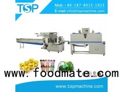 Plastic Heat Sealing Shrink Wrap Machine Manufacturers