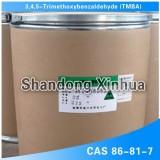 3,4,5-Trimethoxybenzaldehyde (TMBA) CAS 86-81-7