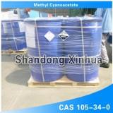 Methyl Cyanoacetate CAS 105-34-0