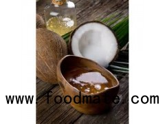 Bohdan coconut oil