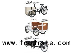 The Cargo Bike/Family Cargo Bike