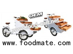 Vending Cart/Custom Vending Tricycle