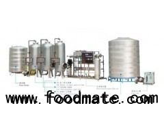 water treatment system/machine