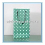 Cheaper Custom Logo Printed Paper Gift Bags For Jewelry Packaging