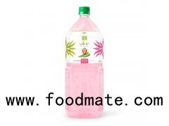 Aloe Vera With Strawberry Juice 2000ml Pet Bottle (https://rita.com.vn)