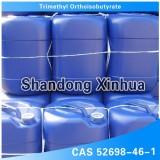 Trimethyl Orthoisobutyrate CAS 52698-46-1