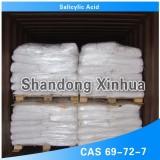 Salicylic Acid CAS 69-72-7