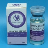 Primobolan Depot/Methenolone Acetate(Primobolan Cycle And Primobolan Side Effects)