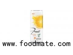 Fruit Orange 320ml Nutritional Beverage Good For Hearth (https://ritadrinks.asia)