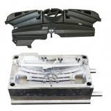 OEM Plastic Injection Auto Outside Front Radiator Grille Mould