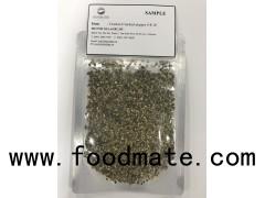 Cracker pepper mesh 8-10