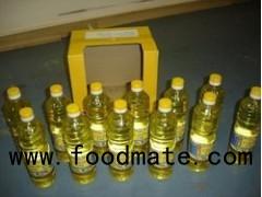 Pure Refined Canola Oil