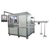 CNC323 All Servo Driven Auto UV Glass Bottle Screen Printer