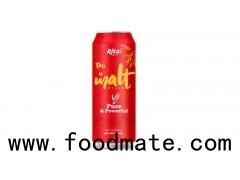 PURE POWERFUL MALT DRINK 500ML (https://ritadrinks.asia)
