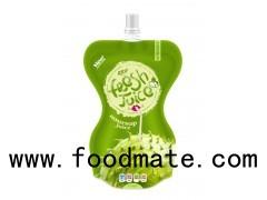 OEM Brand Soursop Juice In 150ml Bag Packing (https://rita.com.vn)