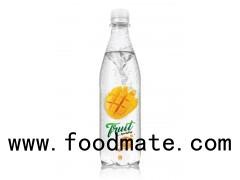 500ml Pet Bottle Sparking Mango Juice (https://ritadrinks.asia)