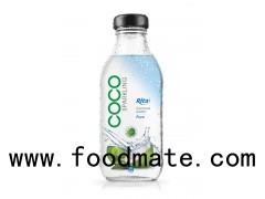 Bottle Sparking Coconut Water (https://ritadrinks.asia)