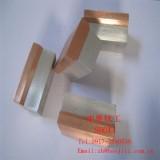Copper Aluminum Clad Explosive Welding